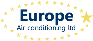 Europe Air Conditioning Logo